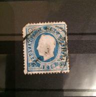 MOZAMBIQUE-King Luis I (50) 1886 - Mozambique