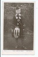 Postcard Royal Family Rp Prince Albert Of Wales - Royal Families