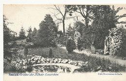 Haelen - Grotte De N.D. De Lourdes - 1902 - Halen