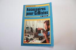 ACCESSOIRES POUR CIBISTE - Radio & TSF
