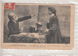 Le Brevet Élémentaire - Escuelas
