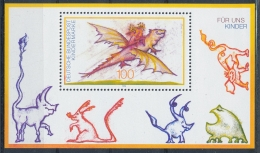 Duitsland/Germany/Allemagne/Deutschland 1994 Mi: Block 30 (PF/MNH/Neuf Sans Ch/**)(3318) - [7] West-Duitsland