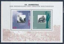 Duitsland/Germany/Allemagne/Deutschland 1995 Mi: Block 31 (PF/MNH/Neuf Sans Ch/**)(3325) - [7] West-Duitsland