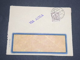 LIBYE - Enveloppe Commerciale De Tripoli En 1957 Par Avion -  L 13615 - Libye