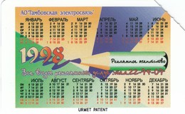 11713-SCHEDA TELEFONICA - RUSSIA - USATA - Russia