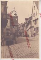 Au Plus Rapide Colmar Rue 15 Par 23 Cm - Luoghi