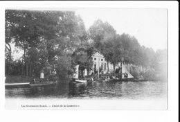 OVERMEIRE_DONCK CHALET DE LA CANARDIERE - Berlare
