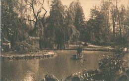 Chateau De Et à Linkebeek - Postée En 1911 - Linkebeek