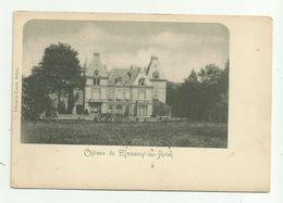 Messancy   *  Chateau De Messancu-lez-Arlon - Messancy