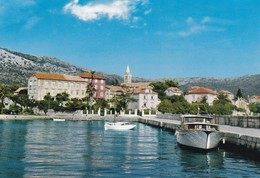 Postcard Orebic Croatia My Ref  B22318 - Croatia