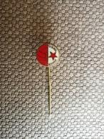 Spilla Tj Slavia Kopanà (Rep. Ceca) -P590 - Pin's