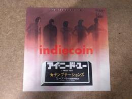 45T TEMPTATIONS I Need You JAPAN 7 Single Rare 45 Tours Japon - Vinyl Records