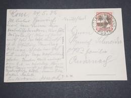 VATICAN - Oblitération Du Vatican Sur Carte Postale En 1935 -  L 13639 - Lettres & Documents