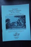 Anciennes Legendes Et Coutumes Du Pays Nuiton Bergeret - Libri, Riviste, Fumetti