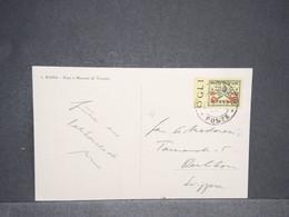 VATICAN - Affranchissement Du Vatican Sur Carte Postale En 1932 -  L 13649 - Lettres & Documents
