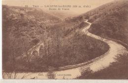 D81 - Lacaune Les Bains - Route De Viane  : Achat Immédiat - France