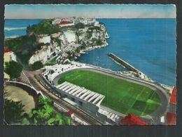 Monaco. Le Stade De Football - Other