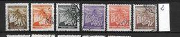 LOTE 1659  /// BOHEMIA & MORAVIA    YVERT Nº: 41/46 - Bohemia Y Moravia