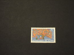 TCHAD - 1964 PIANTA - NUOVI(++) - Ciad (1960-...)