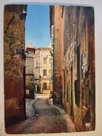 ISTRES / VIEILLE RUE / LE SOUTOU / 1976 - Istres
