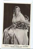 Postcard Royal Family Rp Wedding Of  Lady May Cambridge. .  .unused Beagles - Royal Families