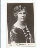 Postcard Royal Family Rp H.r.h. Princess Alice  .  .unused Beagles - Familles Royales
