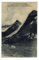 Cpa N° 4648 Environs De BONNEVAL SUR ARC Massif Des Evettes Pics Du Mulinet - Bonneval Sur Arc