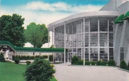 New Hampshire Salem Depot New Clubhouse Rockingham Park - Salem