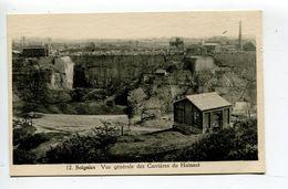 Soignies  Carrières Du Hainaut - Soignies