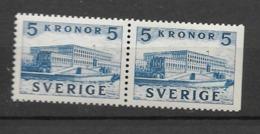 1941 MNH  Sweden Postfris** - Ungebraucht