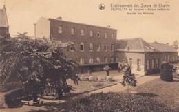 Etablissement Des Soeurs De Charité, Neufvilles Lez Soignies, Maison De Retraite, Quartier Des Hommes (pk43481) - Soignies
