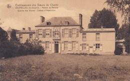 Etablissement Des Soeurs De Charité, Neufvilles Lez Soignies, Maison De Retraite, Quartier Des Dames (pk43482) - Soignies
