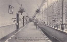 Etablissement Des Soeurs De Charité, Neufvilles Lez Soignies, Maison De Retraite, Quartier Des Dames (pk43483) - Soignies