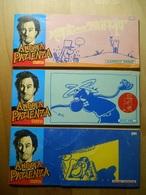Andrea Pazzienza Striscie 2-3-4- Supp.al N. 226 Di Cuore 1995 - Boeken, Tijdschriften, Stripverhalen
