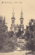 Missiehuis Va Scheut, De Kerk  (pk43484) - Molenbeek-St-Jean - St-Jans-Molenbeek