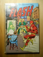 Flash Raccolta N. 4 Ed. Censio - Superhelden