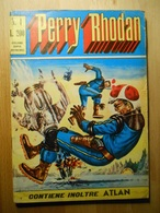 Perry Rhodan N. 4 - Boeken, Tijdschriften, Stripverhalen