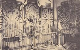 Missiehuis Van Scheut, Congo Museum  (pk43490) - St-Jans-Molenbeek - Molenbeek-St-Jean