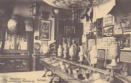 Missiehuis Van Scheut, Chineesch Museum  (pk43491) - Molenbeek-St-Jean - St-Jans-Molenbeek