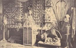 Missiehuis Van Scheut, Museum  Van Congo (pk43492) - St-Jans-Molenbeek - Molenbeek-St-Jean