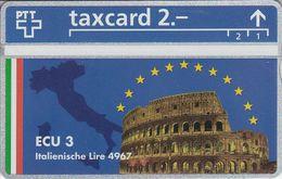ECU - Italy 304L - Switzerland