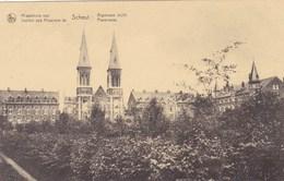Missiehuis Van Scheut, Algemeen Zicht (pk43495) - St-Jans-Molenbeek - Molenbeek-St-Jean