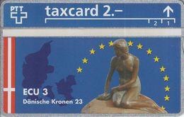 ECU - Danmark 304L - Switzerland