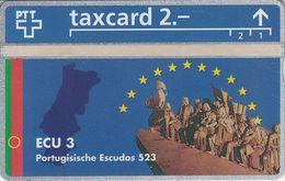 ECU - Portugal 304L - Switzerland