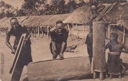 Belgisch Congo Belge, Gongs Et Tam Tams (pk43497) - Belgian Congo - Other