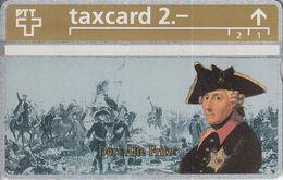 King Cards : Der Alte Fritz 344L - Switzerland
