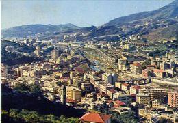 Genova - Bolzaneto - Panorama - Formato Grande Non Viaggiata – At - Savona