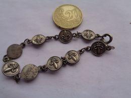 Réf: XXX.      Petit Bracelet - Bracelets