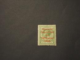 IRLANDA- 1922 RE 9 P. - NUOVO(+) - 1922-37 Stato Libero D'Irlanda