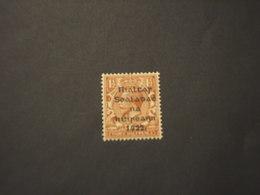 IRLANDA- 1922 RE 1 1/2 P. - NUOVO(+) - 1922-37 Stato Libero D'Irlanda